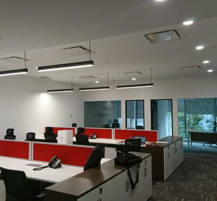 Office – Link Linear Lights