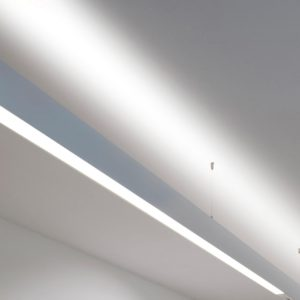 New! Slim Up Down Linear Lights