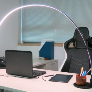 LED Arch Task Light